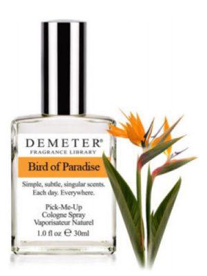 Bird of Paradise Demeter Fragrance para Mujeres