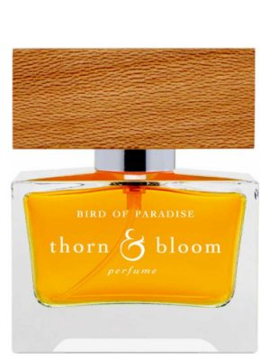 Bird of Paradise Thorn & Bloom para Hombres y Mujeres