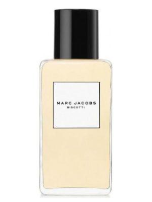 Biscotti Splash Marc Jacobs para Hombres y Mujeres