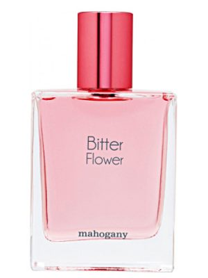 Bitter Flower Mahogany para Mujeres