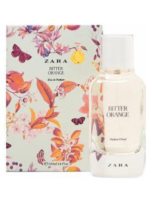 Bitter Orange Zara para Mujeres