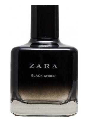 Black Amber Zara para Mujeres