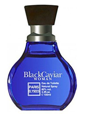 Black Caviar Woman Paris Elysees para Mujeres