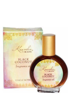 Black Coconut Kuumba Made para Hombres y Mujeres