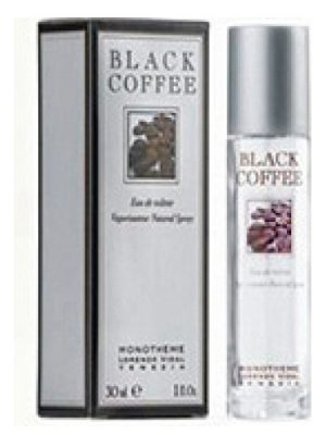 Black Coffee Monotheme Fine Fragrances Venezia para Hombres y Mujeres