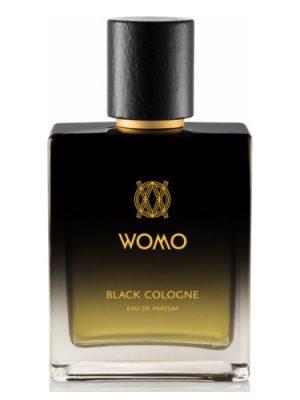 Black Cologne Womo para Hombres