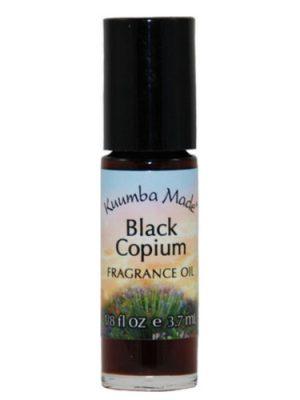 Black Copium Kuumba Made para Hombres y Mujeres