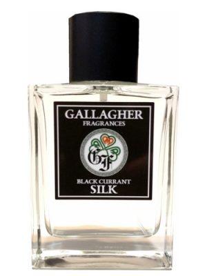 Black Currant Silk Gallagher Fragrances para Hombres y Mujeres