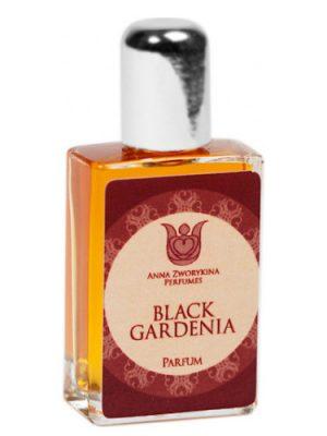 Black Gardenia Anna Zworykina Perfumes para Hombres y Mujeres