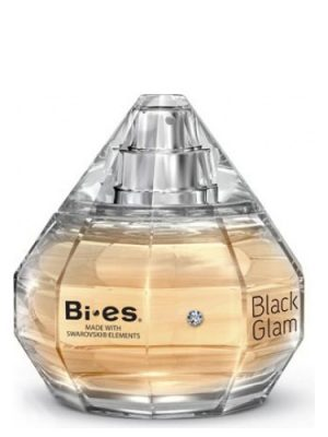 Black Glam Bi-es para Mujeres