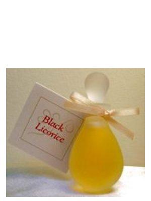 Black Licorice Ayala Moriel para Hombres y Mujeres