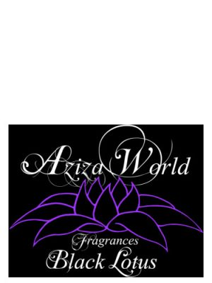 Black Lotus Aziza World Fragrances para Mujeres
