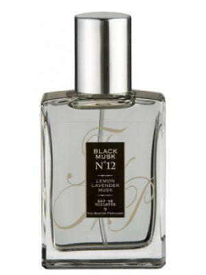 Black Musk N°12 The Master Perfumer para Hombres