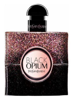 Black Opium Dazzling Lights Edition Yves Saint Laurent para Mujeres