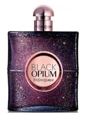 Black Opium Nuit Blanche Yves Saint Laurent para Mujeres
