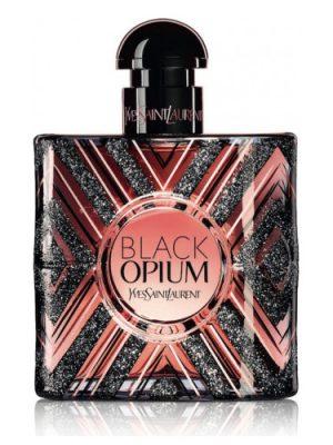 Black Opium Pure Illusion Yves Saint Laurent para Mujeres