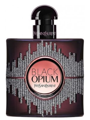 Black Opium Sound Illusion Yves Saint Laurent para Mujeres