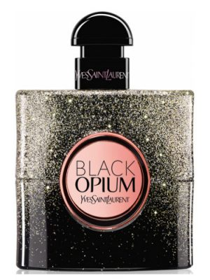 Black Opium Sparkle Clash Limited Collector's Edition Eau de Parfum Yves Saint Laurent para Mujeres