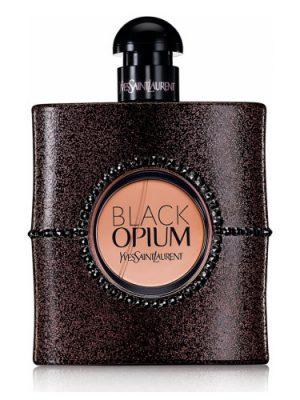 Black Opium Sparkle Clash Limited Collector's Edition Eau de Toilette Yves Saint Laurent para Mujeres