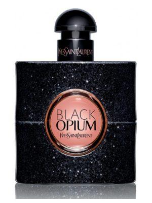 Black Opium Yves Saint Laurent para Mujeres