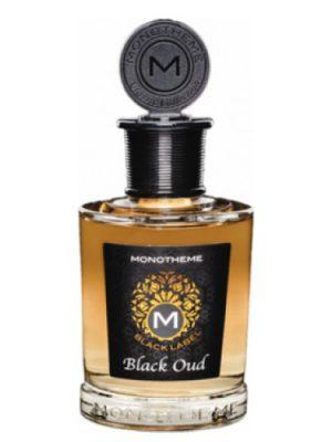 Black Oud Monotheme Fine Fragrances Venezia para Hombres y Mujeres