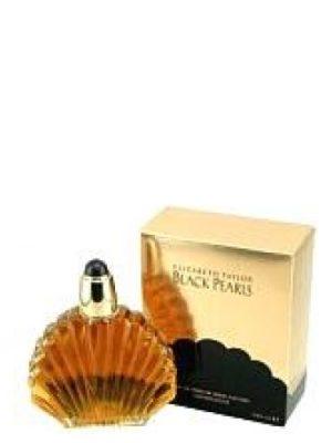 Black Pearls Elizabeth Taylor para Mujeres