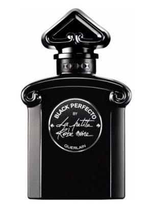 Black Perfecto by La Petite Robe Noire Guerlain para Mujeres