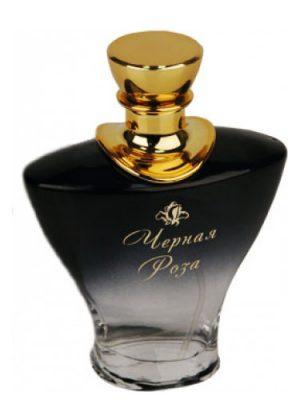 Black Rose (Черная Роза) Apple Parfums para Mujeres