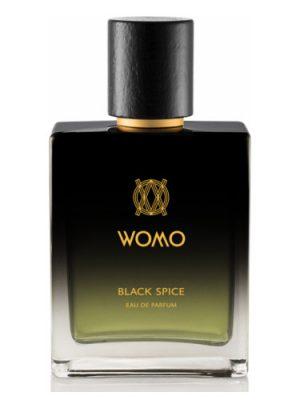 Black Spice Womo para Hombres