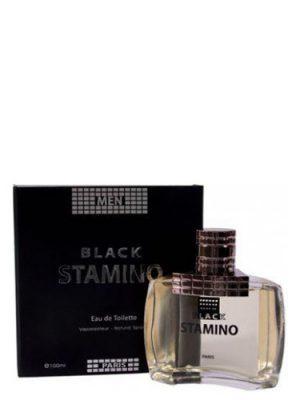 Black Stamino Prime Collection para Hombres