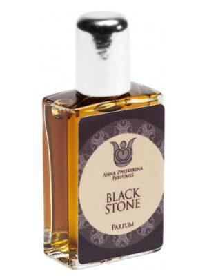 Black Stone Anna Zworykina Perfumes para Hombres y Mujeres