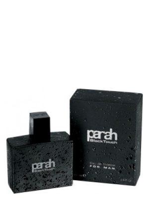 Black Touch Parah para Hombres