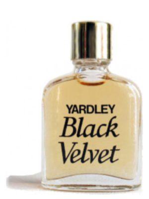 Black Velvet Yardley para Mujeres