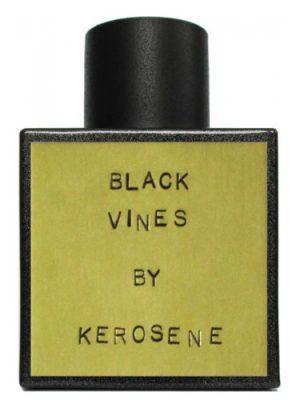 Black Vines Kerosene para Hombres y Mujeres