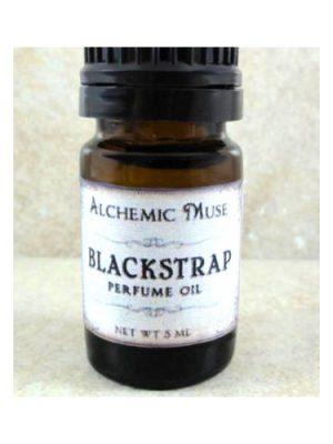Blackstrap Alchemic Muse para Hombres y Mujeres