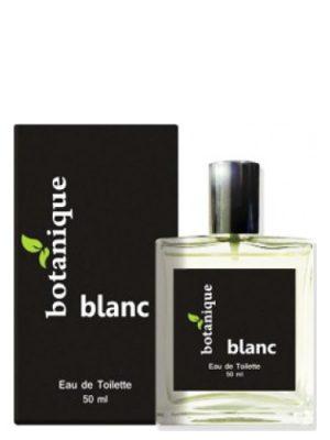 Blanc Botanique para Hombres