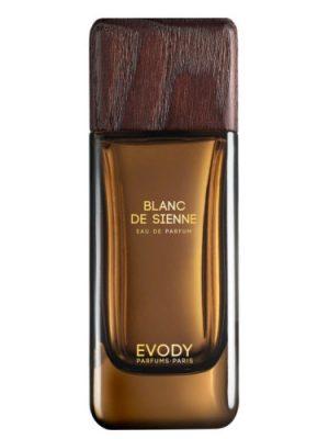 Blanc de Sienne Evody Parfums para Hombres y Mujeres