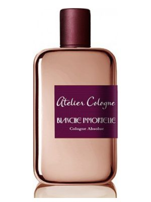 Blanche Immortelle Atelier Cologne para Mujeres