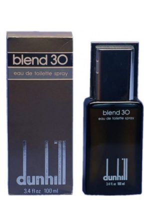 Blend 30 Alfred Dunhill para Hombres