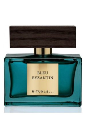 Bleu Byzantin Rituals para Hombres y Mujeres
