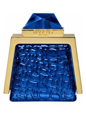 Bleu Rubeus Milano para Hombres y Mujeres