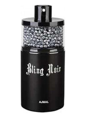 Bling Noir Ajmal para Mujeres