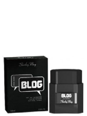 Blog Shirley May para Hombres