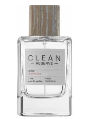 Blonde Rose Clean para Hombres y Mujeres