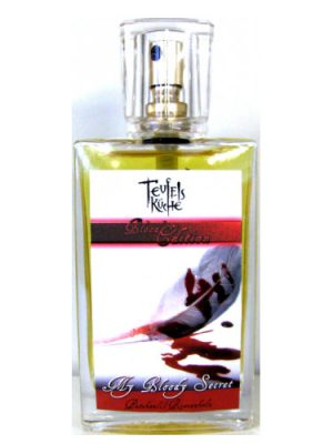 Blood Edition - My Bloody Secret Teufels Kuche para Mujeres