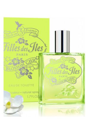 Blossom Chic Filles des Iles para Mujeres