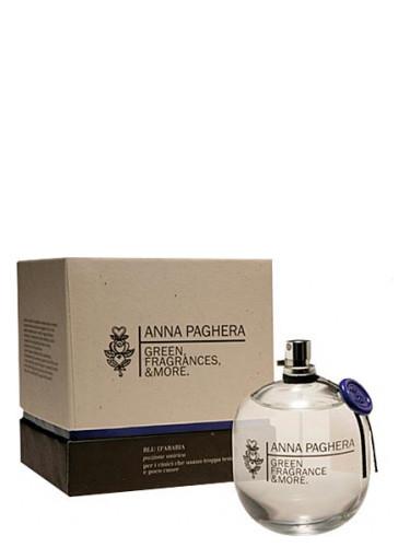 Blu d'Arabia Anna Paghera para Hombres y Mujeres