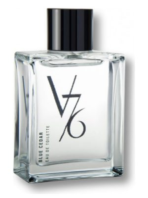 Blue Cedar V76 by Vaughn para Hombres