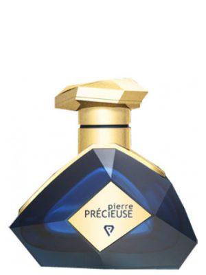 Blue Diamond Pierre Precieuse para Hombres y Mujeres
