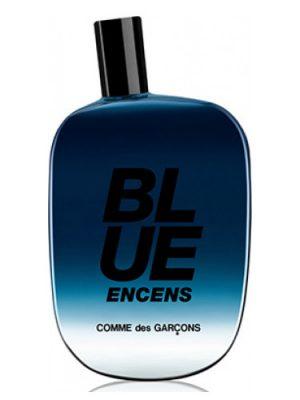 Blue Encens Comme des Garcons para Hombres y Mujeres
